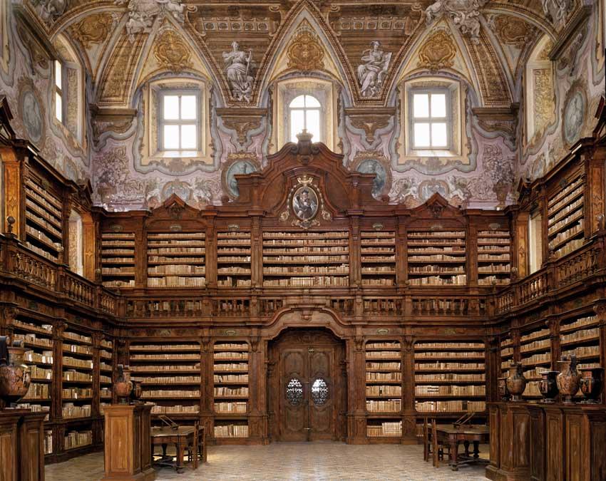 biblioteca orbassano san luigi rome - photo#34